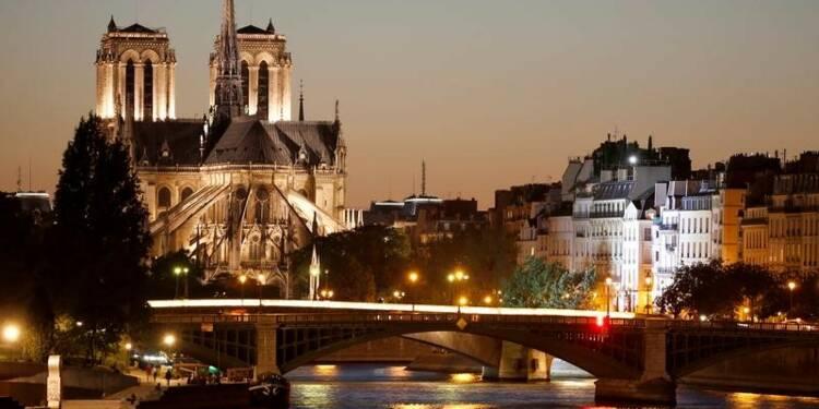 Paris espère réguler le marché des meublés touristiques