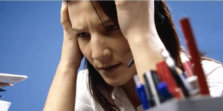 Comment évaluer le niveau de stress d'un collaborateur