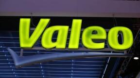 Asie et technologies dopent les objectifs de ventes de Valeo