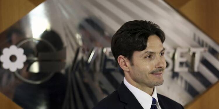 Mediaset prêt à un accord avec Vivendi, pas intéressé par T.Italia