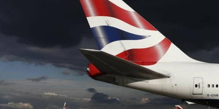 Nouvel appel à la grève chez British Airways