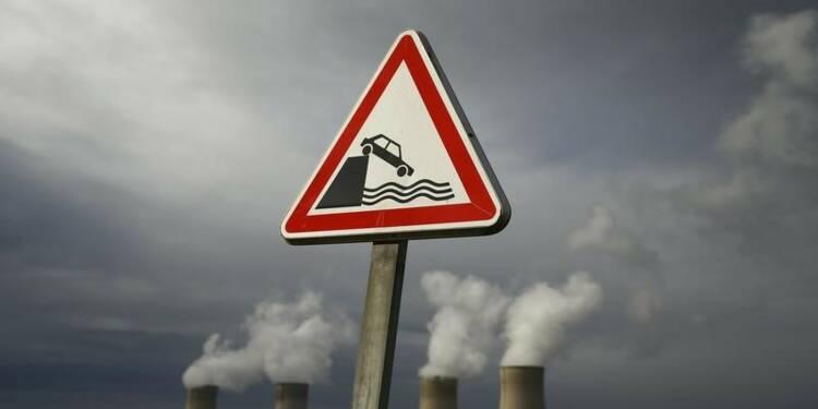 Incendie circonscrit à la centrale nucléaire de Cattenom