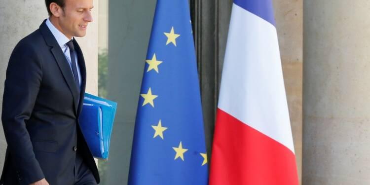 Emmanuel Macron devrait présenter sa démission à 15h00