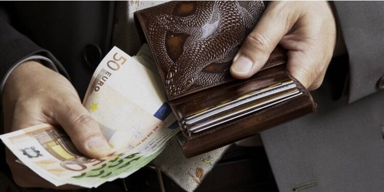 Les hommes sont plus riches que les femmes en France