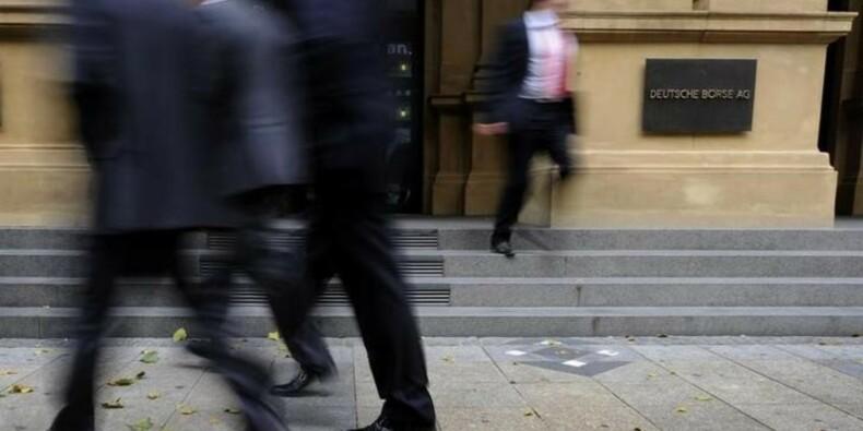 Deutsche Börse gèle ses projets en Asie pour privilégier le LSE