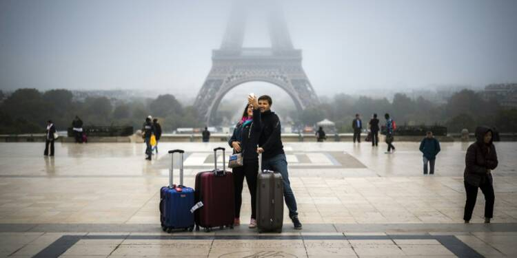 Tourisme : ce que nous ont déjà coûté les attentats