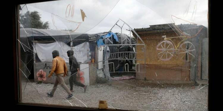 Présence policière renforcée à la frontière belge