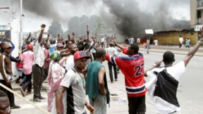 La France évoque des sanctions contre la RDC