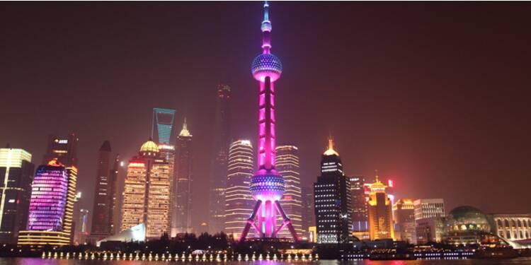 Le plan de la Chine pour doubler son économie en 10 ans