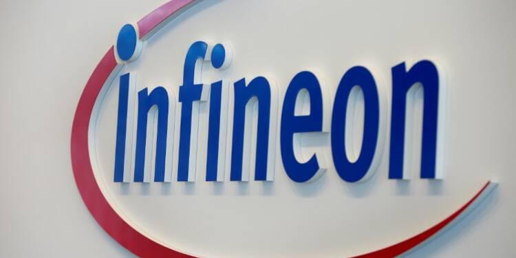 Infineon craint que l'achat de Wolfspeed soit bloqué aux USA