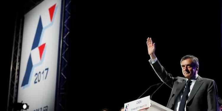 Pour trois quarts des Français, Fillon a tort de se maintenir