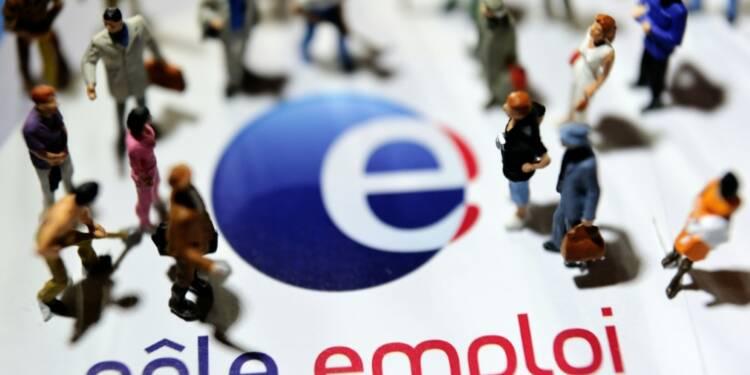 """""""Ça va mieux"""" en France sur le front de l'emploi privé"""