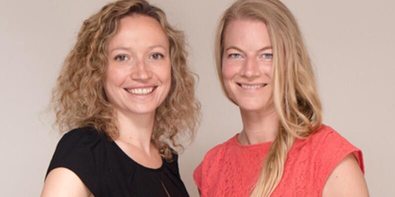 Charlotte Allibert et Laure Prételat : elles éditent votre roman en quelques clics