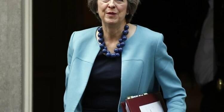 Brexit: May confiante après la décision de la Haute Cour