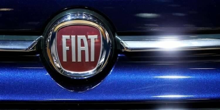 Le dossier Fiat entre les mains de la justice