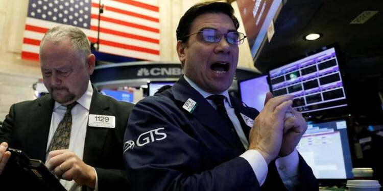 Wall Street confirme sa pause avant l'emploi et la Fed