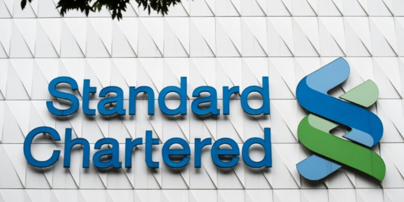 Hong Kong: Standard Chartered visé par une enquête sur une introduction en Bourse