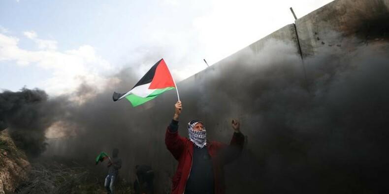 Des parlementaires demandent à Hollande de reconnaître la Palestine