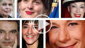 Brigitte Bardot, Geneviève de Fontenay, Valérie Donzelli... Quel candidat à la présidentielle soutiennent ces stars ?