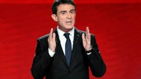 Valls devant Hamon à la primaire, quasi égalité au 2e tour, selon un sondage