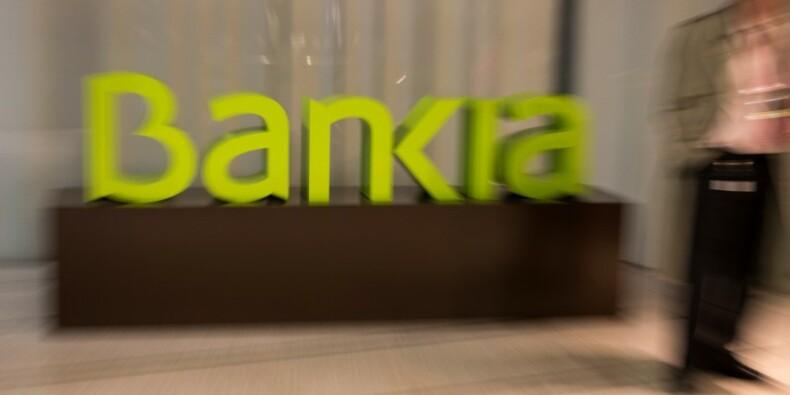 Affaire Bankia: un ex-gouverneur de la banque centrale interrogé