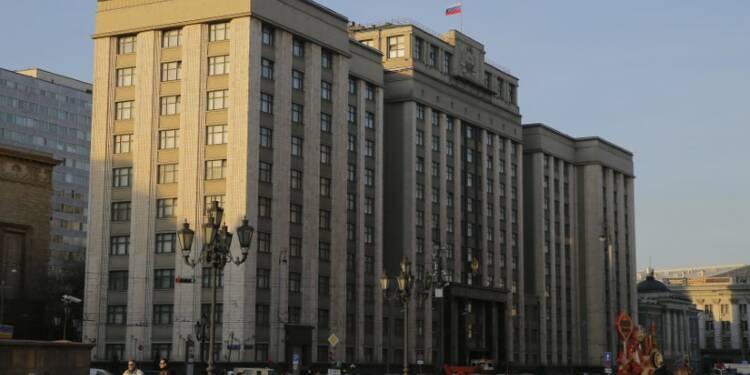 Moscou reconnaît des contacts avec l'équipe de campagne de Trump