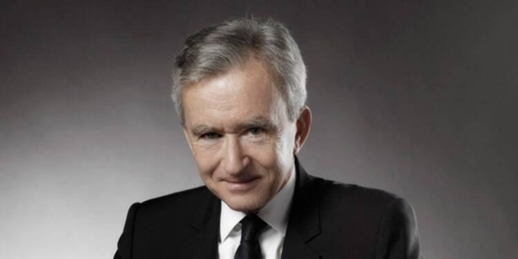 Bernard Arnault : comment il est devenu l'empereur du luxe