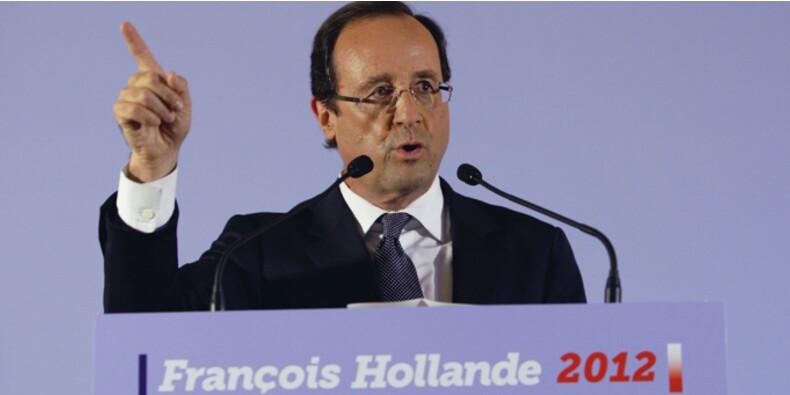 Epargne : Hollande maintiendrait le relèvement de la CSG décidé par Sarkozy