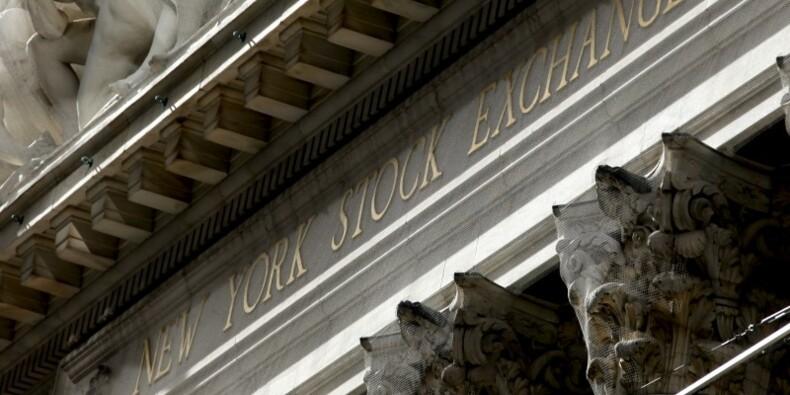 La Corée du Nord et la Fed pèsent sur Wall Street