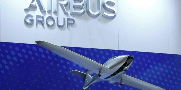 La réorganisation à Airbus coûtera 780 postes selon la CFTC