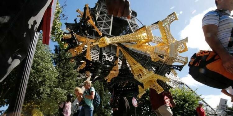 La fréquentation touristique en repli de 2,5% cet été