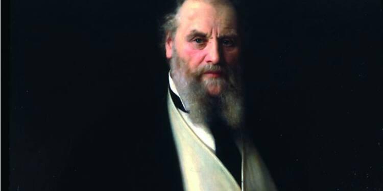 Aristide Boucicaut  (1810-1877), Le Bon Marché : le commerçant qui a établi les principes de la grande distribution