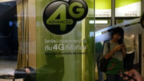 Outre-mer: quatre opérateurs 4G pour dynamiser la concurrence