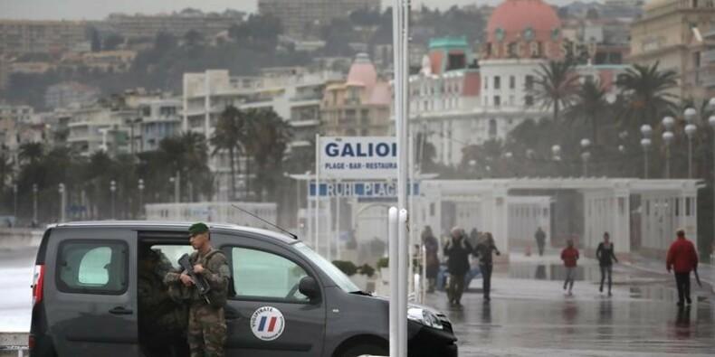 Pas d'infraction pénale des autorités pour l'attentat de Nice