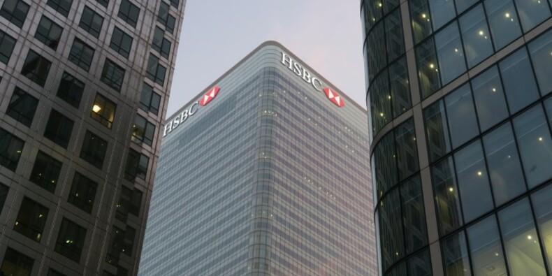 Un ratio de capital de bon augure pour le dividende chez HSBC