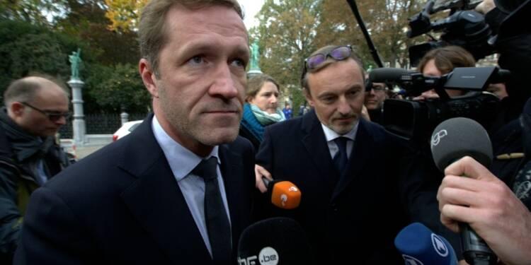 """CETA: la Wallonie ne veut pas """"céder sous la pression"""""""