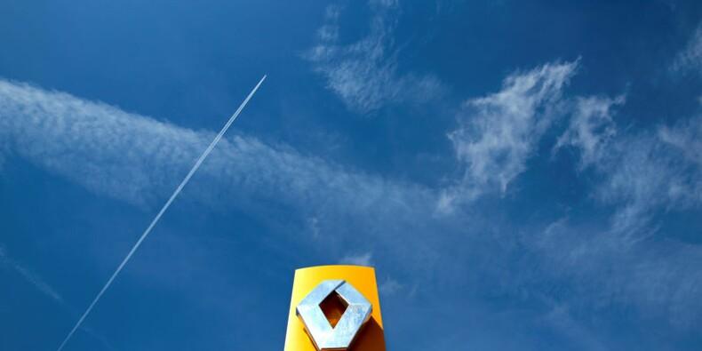 Plus de 10% du marché en électrique plausible en 2025 pour Renault