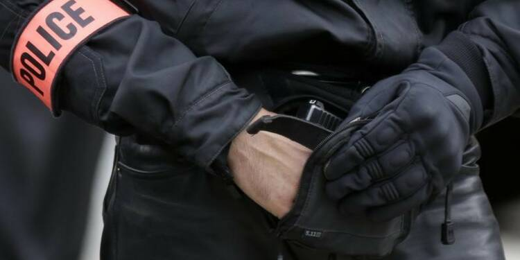 Un texte sur la légitime défense des policiers bientôt présenté