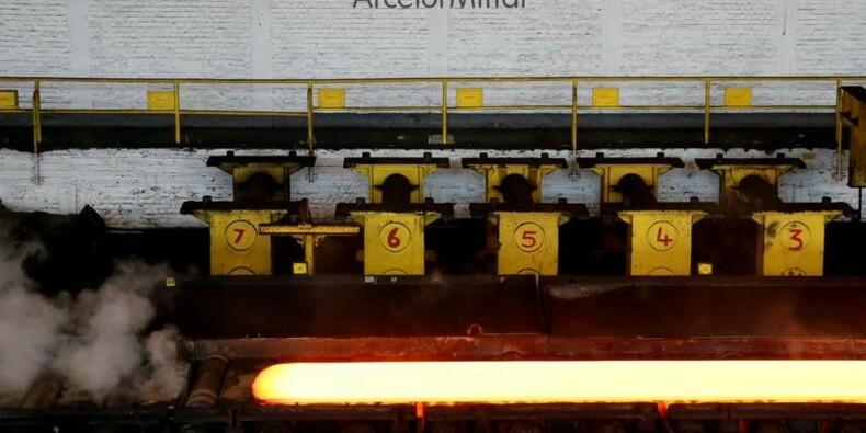 ArcelorMittal s'attend à voir le charbon peser sur ses marges