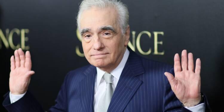 """Netflix s'offre le prochain Scorsese, """"The Irishman"""", pour 105 millions de dollars"""