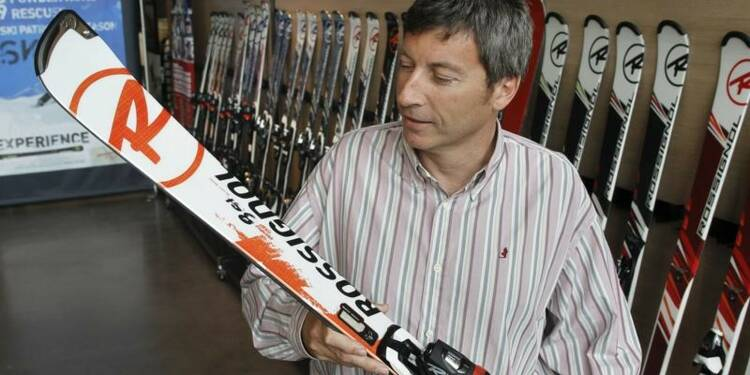 Rossignol rachète la marque américaine de vélos Felt