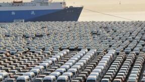 Premier déficit commercial chinois en trois ans en février