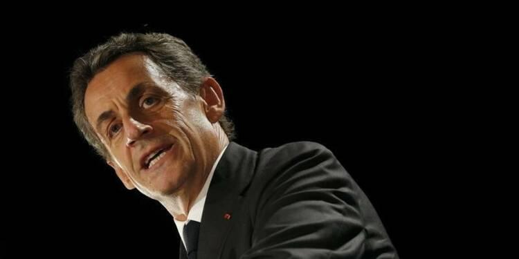 Non lieu dans l'affaire des vols empruntés par Nicolas Sarkozy