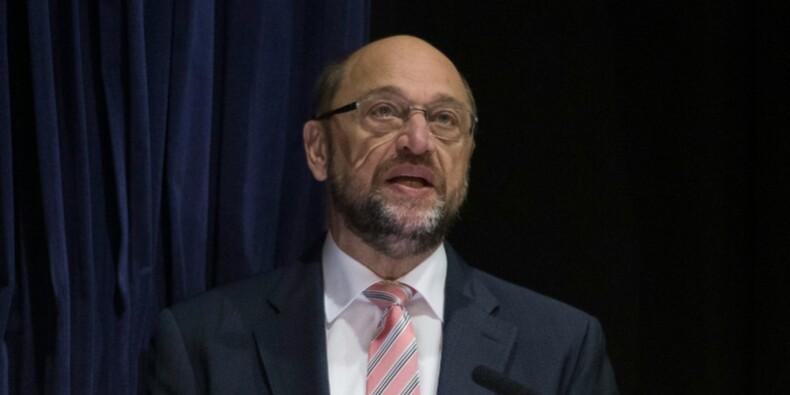 Pour Martin Schulz, le sommet sur le CETA doit être repoussé