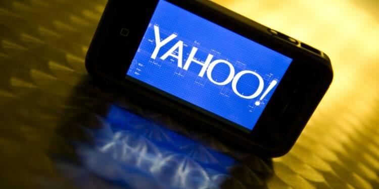 Le Daily Mail dit discuter avec des repreneurs potentiels de Yahoo!