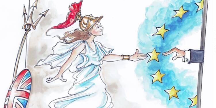 Pas de Brexit, les banques italiennes et la Chine au top… les prévisions choc de Saxo Bank !