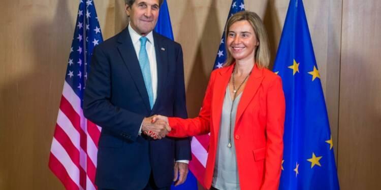 Un accord sur le TTIP s'éloigne encore