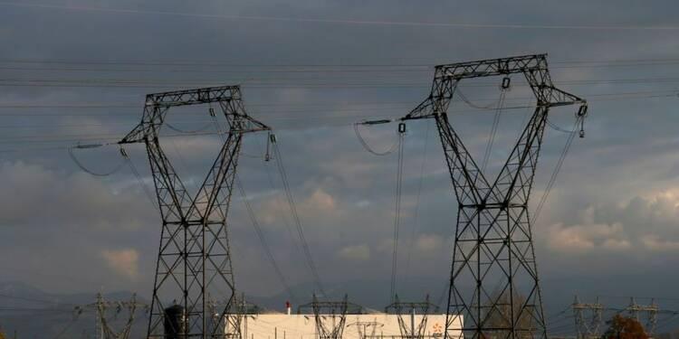 Le nucléaire a plombé l'exportation d'électricité française en 2016