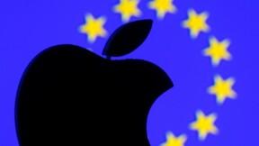 Bruxelles persuadé du bien-fondé de sa décision sur Apple