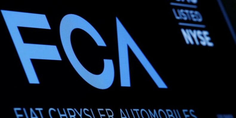 Fiat Chrysler maintient ses avances à GM, même sans Opel